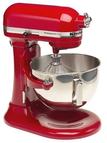 Kitchenaid Stand Mixer 475 W 10speed 5quart Rkg25hoxer