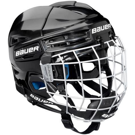 1301cc6c120 850 x 850 www.sportrebel.com. Bauer Prodigy Youth Hockey Helmet ...