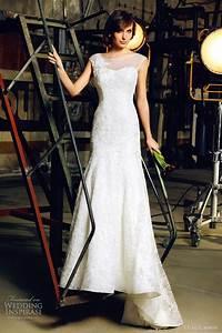 Oleg Cassini Wedding Dresses 2012 | Wedding Inspirasi | Page 2