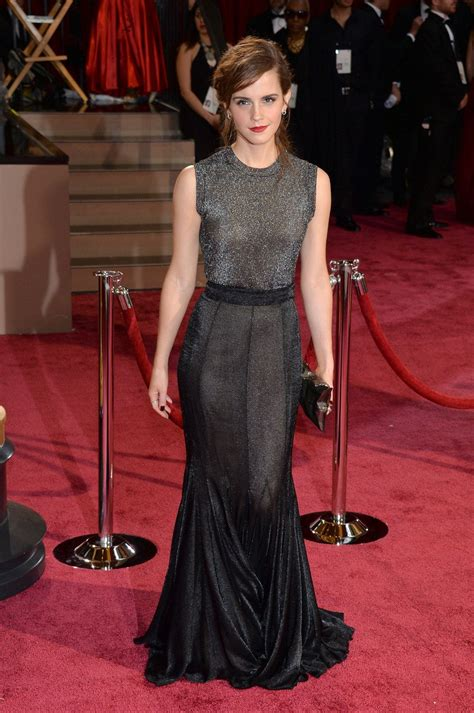 Times Emma Watson Proved That She Always Been Super