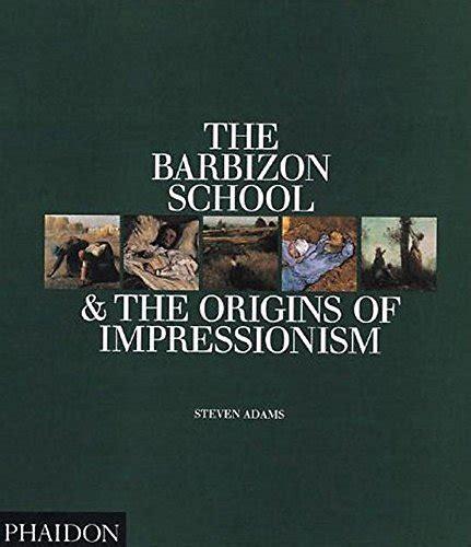 9780714836232: The Barbizon School & the Origins of ...