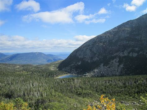 Maybe you would like to learn more about one of these? Hiking Mount Katahdin Knife Edge via Cathedral Trail Loop ...