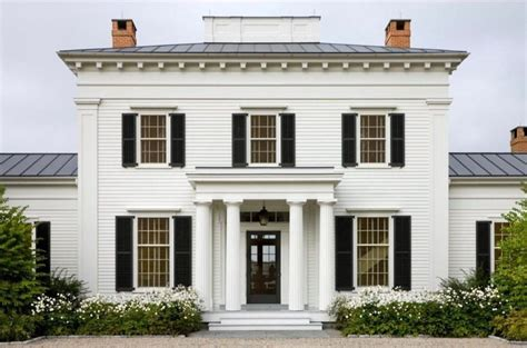 greek revival house plans small knowledge  house design