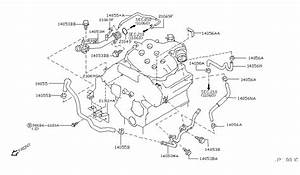 2007 Infiniti G35 Engine Diagram