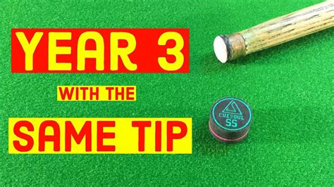 Best Cue Tips For Snooker and other cue sports Cuesoul ...