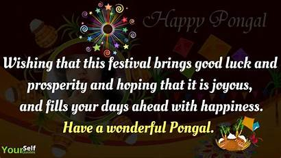 Pongal Wishes Tamil Happy Festival Greetings Greeting
