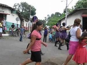 El Transito San Miguel El Salvador 15 Septiembre 2012