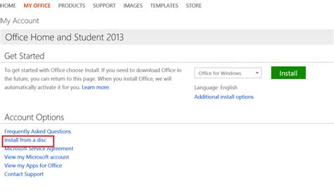 english 2 released form answer key how to change it to english language for office 2013 after