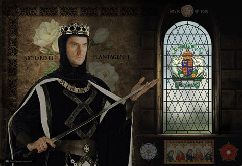updates  richard armitage  richard iii