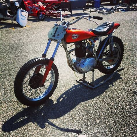 how long is a motocross race 261 best images about bsa and scramblers on pinterest