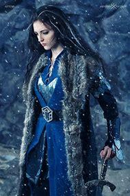 Thorin Hobbit Cosplays Female
