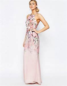 Maxi dress for wedding guest oasis amor fashion for Maxi dress wedding guest