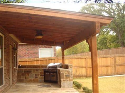 cedar stone portico cedar patio flagstone flooring