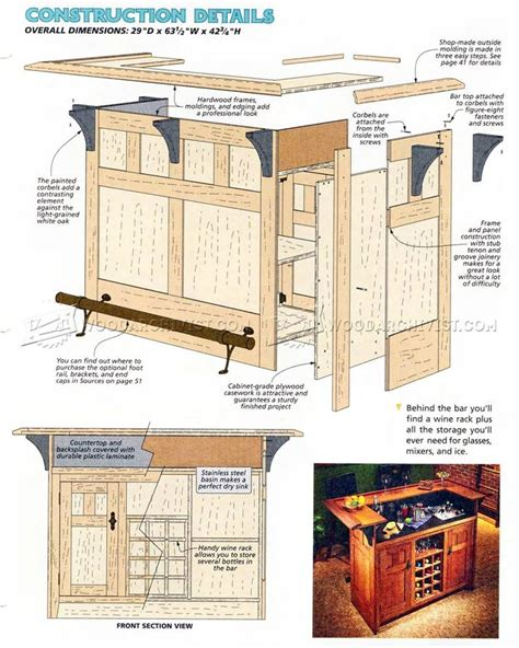 Home Bar Plans by 25 Best Ideas About Home Bar Plans On