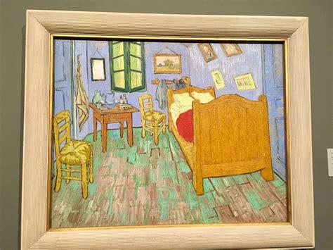 Bedroom Is Arles by Gogh Bedroom In Arles Project Unit 83
