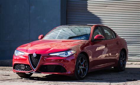 Alfa Romeo Could Have Mid Range Giulia And Stelvio Veloce