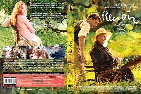 Jaquette Dvd De Renoir Cinéma Passion