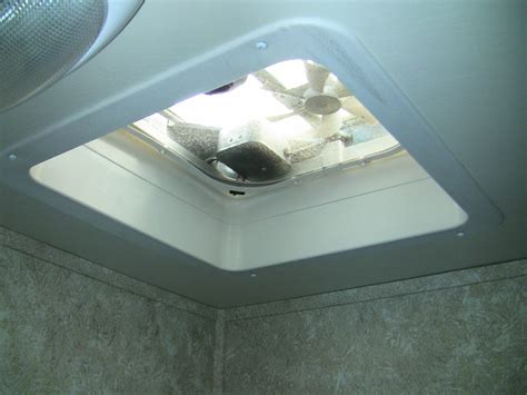 bathroom exhaust fan control switch rv bathroom vent fan and switch