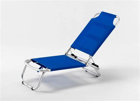 chaise de plage transat pliante portable mer jardin