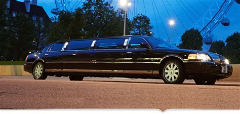A Limo For A Day by Limousine Limo Hire Rental Service Essex La