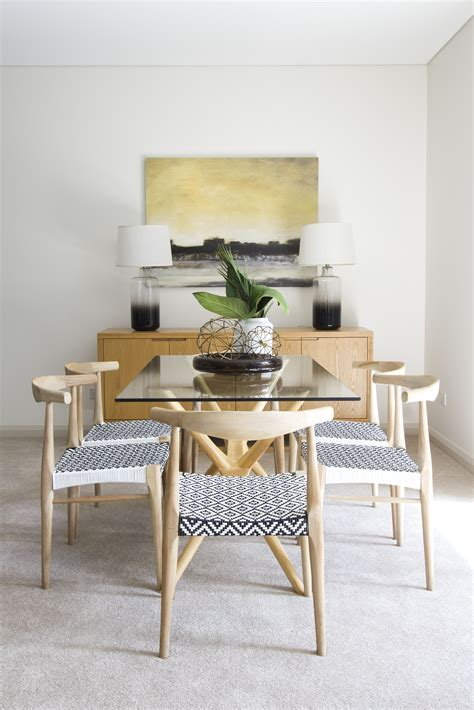 dining room styling ideas advantage property styling
