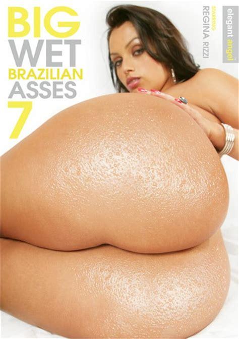 Big Wet Brazilian Asses 7 2011 Adult Dvd Empire