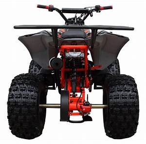Coolster 3125b 125cc Atv