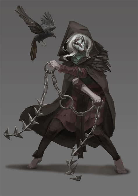 rf nightsky  raven queens shadar kai warlock