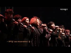 Do you hear the people sing? (Les Misérables) sang by ...
