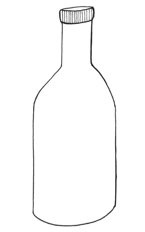 bottle template bottle teaching ideas