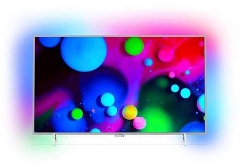 43 zoll smart tv philips 43pus6452 led fernseher 108 cm 43 zoll 4k ultra hd smart tv ambilight kaufen
