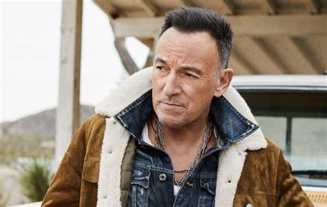 Bruce Springsteen Western Stars Album Review