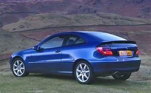Mercedes Coupe C : mercedes benz c class sports coup review 2001 2008 ~ Melissatoandfro.com Idées de Décoration
