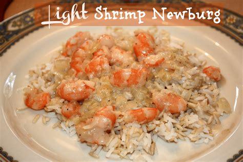 shrimp newburg light shrimp newburg sweet pea
