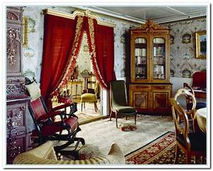 Applying Victorian Designs for Antique Kitchen Home and