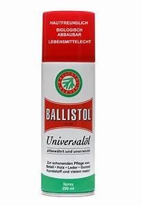 Neo Ballistol Kaufen : ballistol ballistol einebinsenweisheit ~ Eleganceandgraceweddings.com Haus und Dekorationen
