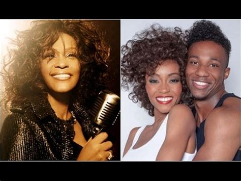 Whitney Houston Lifetime Movie