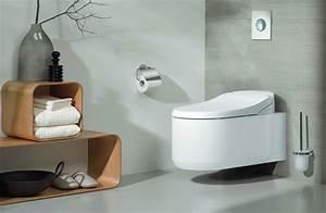 Toilettes Suspendues Grohe : accessoires wc grohe 213108 ontwerp ~ Edinachiropracticcenter.com Idées de Décoration