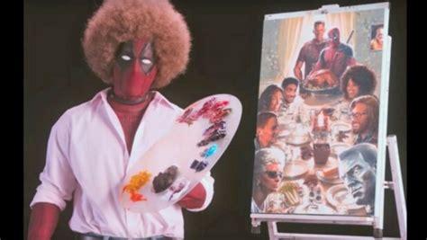 First Trailer For Deadpool 2 Has Ryan Reynolds Play