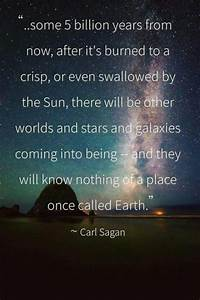 50 Carl Sagan Quotes about the Cosmos, Love and Earth