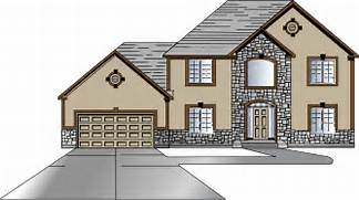 Clipart House Design Front Use These Free Images For Your Websites Art Projects Reports And Besides Modern Home Prefab House Further Small Chalet Style House Apartments Town Houses Building Clip Art