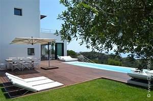 villas plage villa vue mer demeures de charme bord de mer With location belle ile en mer avec piscine 5 location villa bretagne les plus belles villas en bretagne