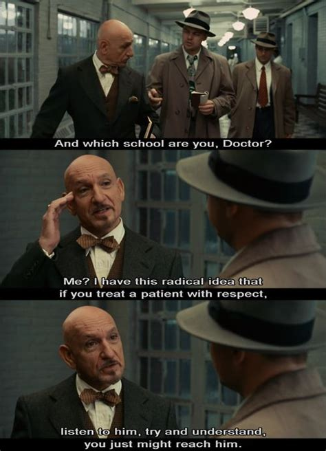 Shutter Island Meme - shutter island quotes image quotes at hippoquotes com