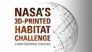 NASA's Centennial Challenges awards $400K in 3D-printed ...