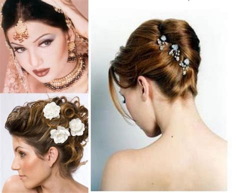 hairstyle  wedding party hairstyle  women man