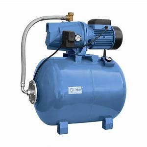 Druckkessel Hauswasserwerk Einstellen : g de hauswasserwerk hww 2100 g mit 100l druckkessel ~ Lizthompson.info Haus und Dekorationen
