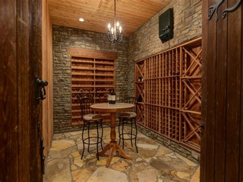 buckhead french manor home  picture perfect wine