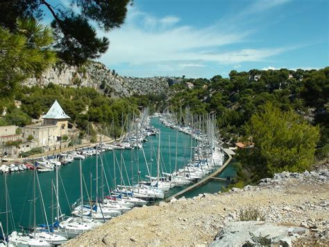 calanque de port miou panoramio photo of calanque de port miou