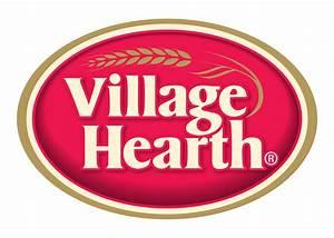 Pan-O-Gold Pics : Village Hearth Logos