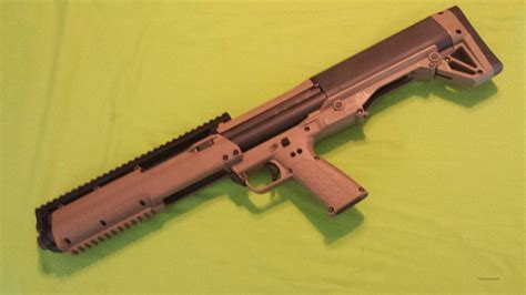 Tan Kel Tec Keltec Ksg Shotgun Factory New 14rd... For Sale